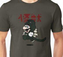 KAIJU SUIT Unisex T-Shirt