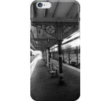 No rush. iPhone Case/Skin