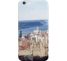 Hudson River iPhone Case/Skin