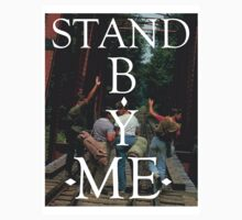 stand by me Kids Clothes