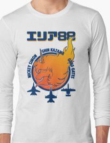 Area 88 Long Sleeve T-Shirt