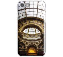 National Gallery Architecture iPhone Case/Skin