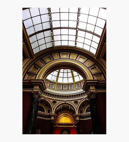 National Gallery Architecture Photographic Print