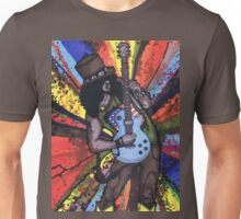 The Guitar Man Unisex T-Shirt