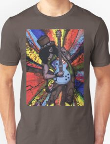 The Guitar Man T-Shirt