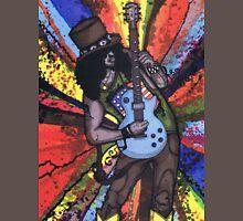 The Guitar Man Unisex T-Shirt