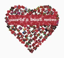 world's best mom by Fran E.