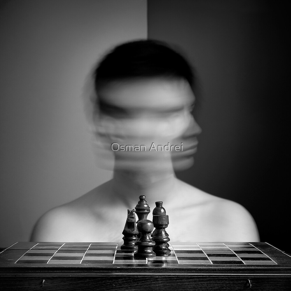The Next Move by Osman Andrei