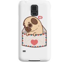 You've Got Mail Samsung Galaxy Case/Skin