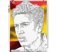 Hector Bellerin iPad Case/Skin