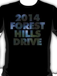 2014FHD T-Shirt