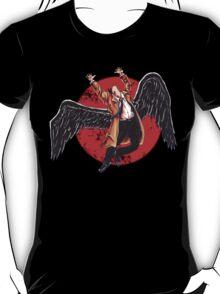 Cas Zeppelin T-Shirt