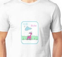 La biche Unisex T-Shirt
