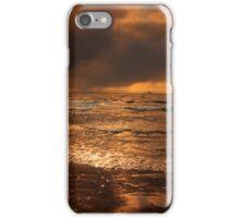 OCEAN SCENE iPhone Case/Skin