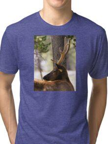 Velvet Time Tri-blend T-Shirt