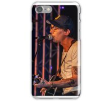 Justin Townes Earle. iPhone Case/Skin