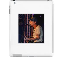Justin Townes Earle. iPad Case/Skin
