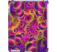 Psychedelic Visions iPad Case/Skin