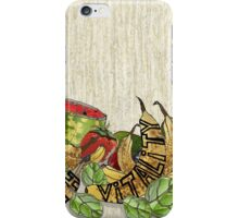 Smoothie iPhone Case/Skin