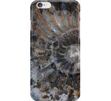 Ammonites iPhone Case/Skin