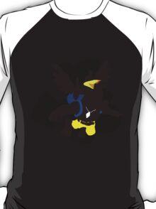 Banjo and Kazooie - Sunset Shores T-Shirt