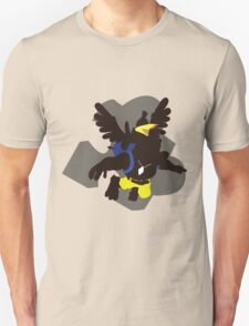 Banjo and Kazooie - Sunset Shores T-Shirt