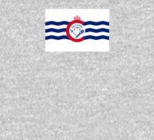 Flag of Cincinnati Unisex T-Shirt
