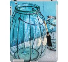 Glassware ~ Impressions iPad Case/Skin
