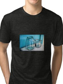 Glassware ~ Impressions Tri-blend T-Shirt