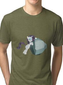 Rarity & Tom Tri-blend T-Shirt