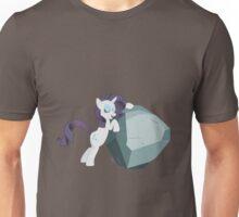 Rarity & Tom Unisex T-Shirt