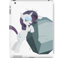 Rarity & Tom iPad Case/Skin