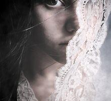 Behind The Veil by Caryn Drexl