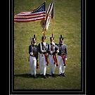 Fishburne Military School 2009 by Tara Johnson