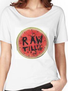 Rawtill4 2 Women's Relaxed Fit T-Shirt
