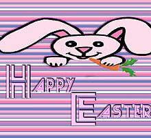 Happy Easter by Stormygirl