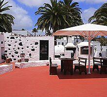 Haria.........................................Lanzarote by Fara