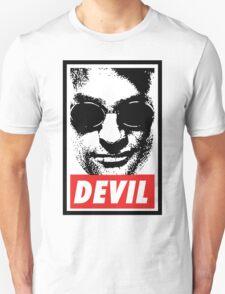 Obey - Daredevil Unisex T-Shirt