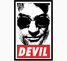 Obey - Daredevil Mens V-Neck T-Shirt