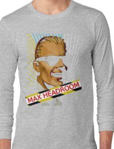 MAX Long Sleeve T-Shirt