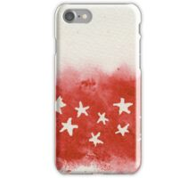 star light star bright iPhone Case/Skin