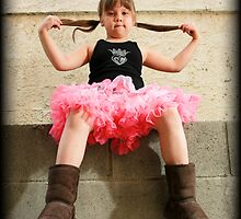 Kaylie is DA BOMB! by abfabphoto