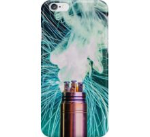 Vappixstyle Tantra Flare iPhone Case/Skin