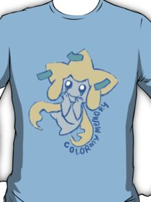 Custom: Kultimore (Jirachi) T-Shirt