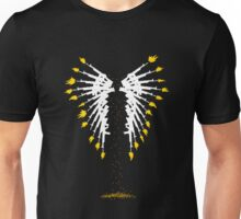 gun wings Unisex T-Shirt