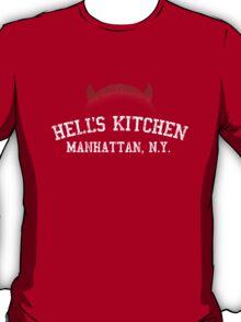 Hell's Kitchen NY T-Shirt