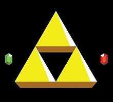 Hyrule Essentials by theDemonology