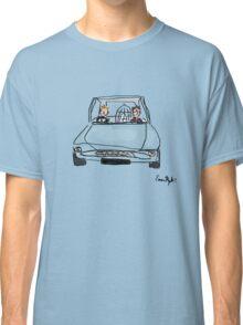 Flying Car Classic T-Shirt