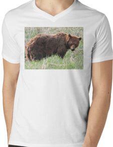Cinnamon Black T-Shirt