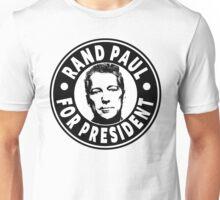 Rand Paul For President Unisex T-Shirt